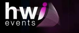 HWI Events