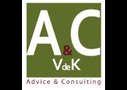 Van de Kerkhove - Advice and consulting
